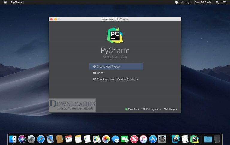 JetBrains-PyCharm-Professional-2019.3.4-for-Mac-Downloadies