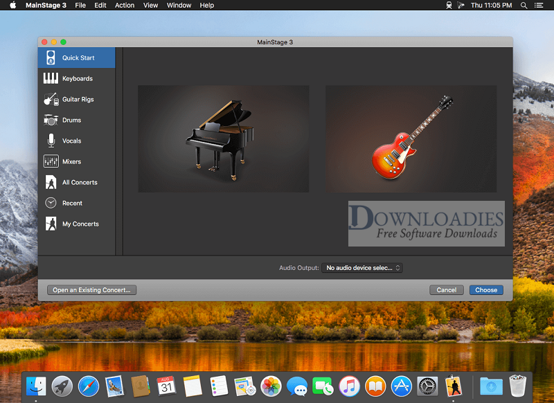 MainStage-v3.4.4-for-Mac-Downloadies