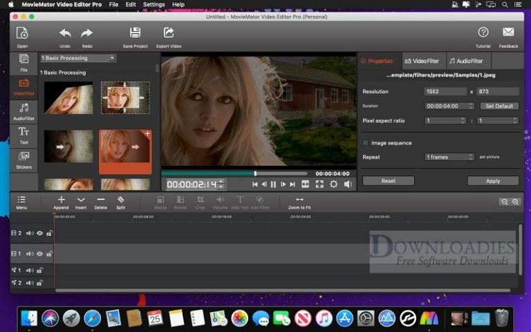 MovieMator-Video-Editor-Pro-2.5.7-for-Mac-Free-Downloadies
