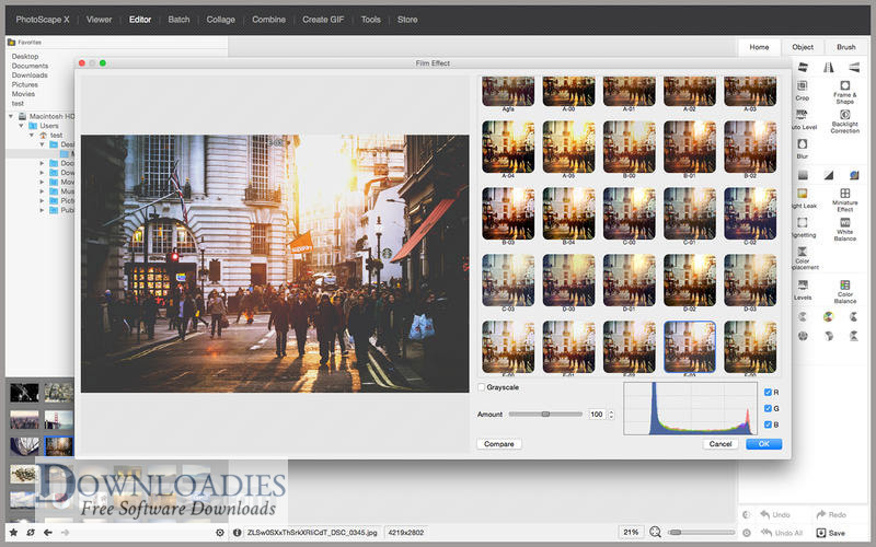 PhotoScape-X-Pro-4.0.2-for-Mac-Free-Downloadies