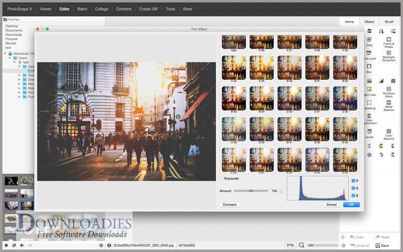 PhotoScape-X-Pro-4.0.2-for-Mac-Free-Downloadies
