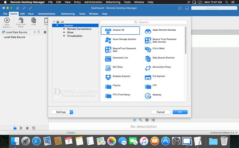 Remote-Desktop-Manager-Enterprise-2019.1.7.0-for-Mac-Free-Downloadies