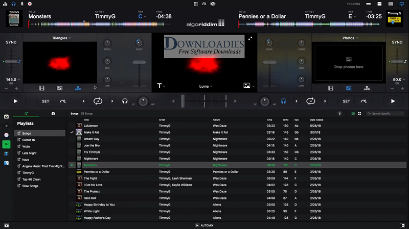 Algoriddim-djay-Pro-2.1.4-for-Mac-Free-Download-downloadies