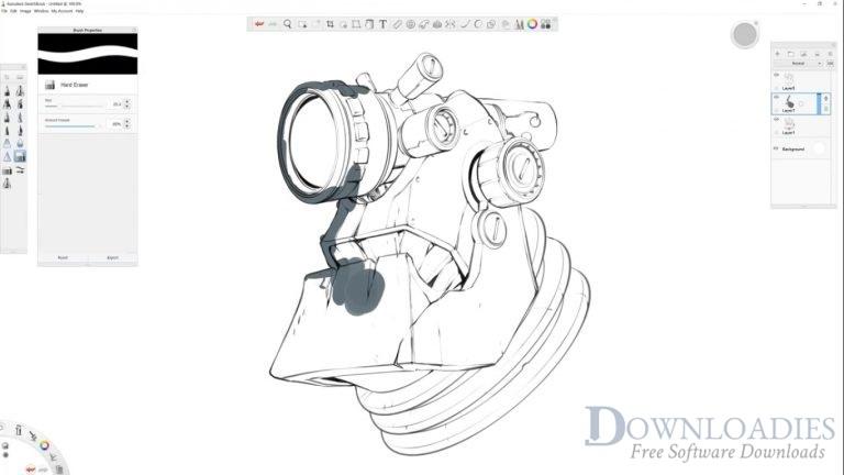 Autodesk-SketchBook-Pro-2021-for-Mac-Downloadies