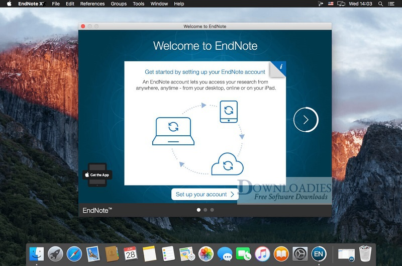 EndNote-X9.3.2-Build-15235-for-Mac-Downloadies