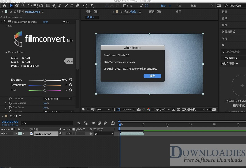 FilmConvert-Nitrate-v3.0.2-for-Mac-Free