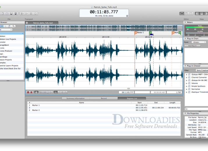 MAGIX-SOUND-FORGE-Pro-v1.0.19-for-Mac-Free-Downloadies