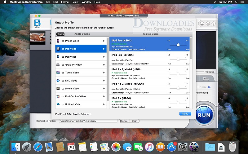 MacX-Video-Converter-Pro-6.5-Free-Downloadies