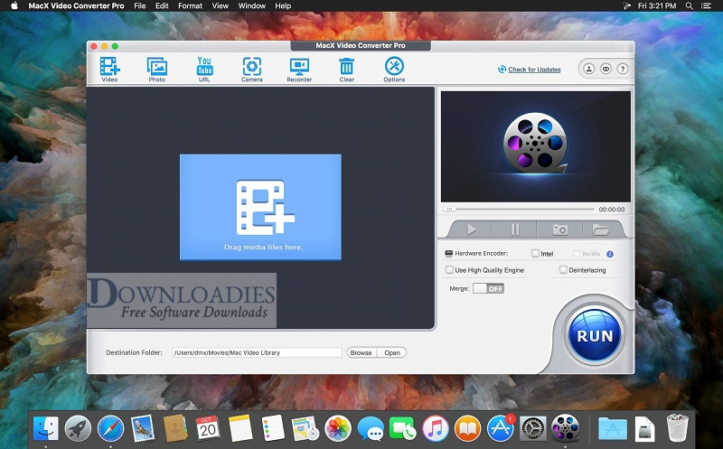 MacX-Video-Converter-Pro-6.5-Downloadies