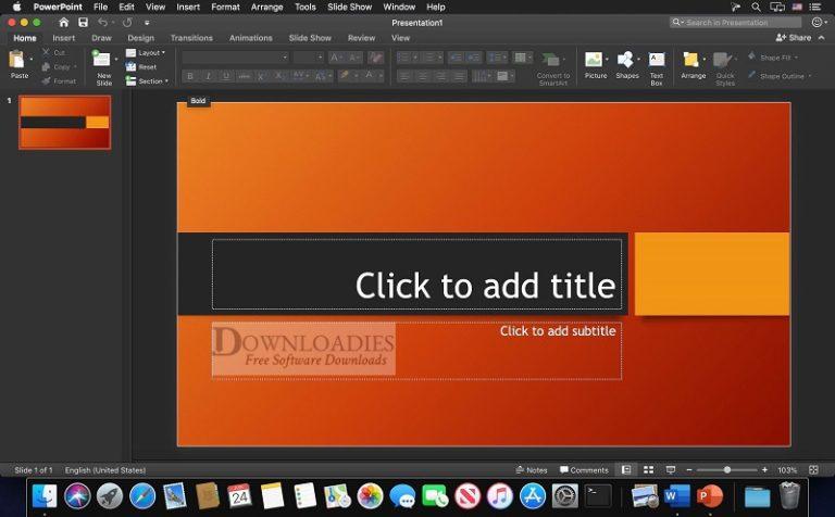 Microsoft-PowerPoint-2019-VL-16.36-for-Mac-Free