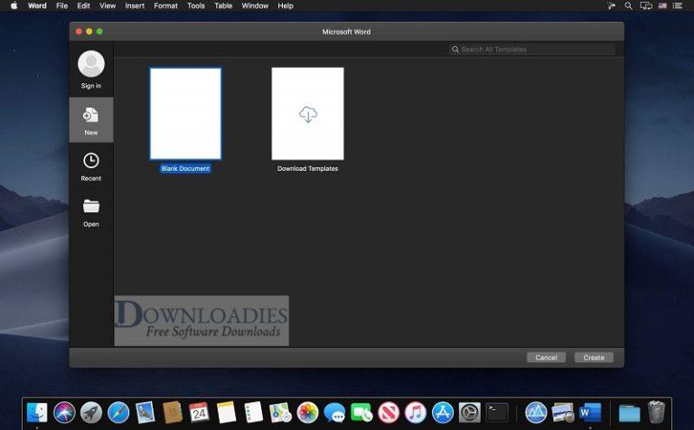 Microsoft-Word-2019-VL-16.36-for-Mac-Downloadies