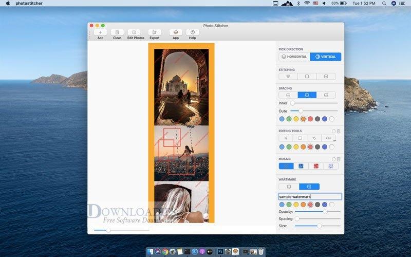 Photo-Stitcher-for-Mac-Free-Download-Downloadies