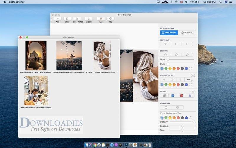 Photo-Stitcher-for-Mac-Free-Downloadies
