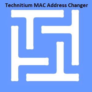 Technitium MAC Address Changer 6.0.7 for Windows free download