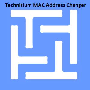 Technitium MAC Address Changer 6.0.7 for Windows free download