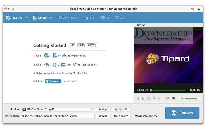 Tipard-Video-Converter-Ultimate-v9.2.26-for-Mac-Downloadies