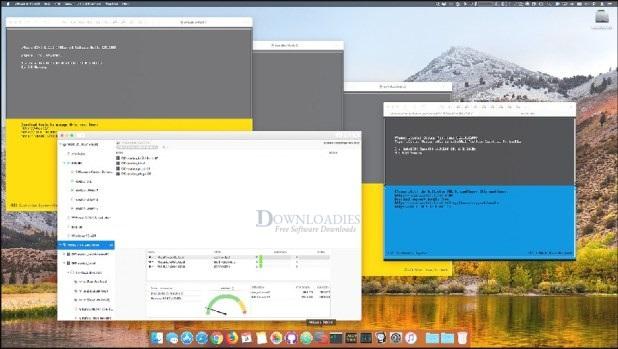 download free VMware Fusion 10 Pro for Mac