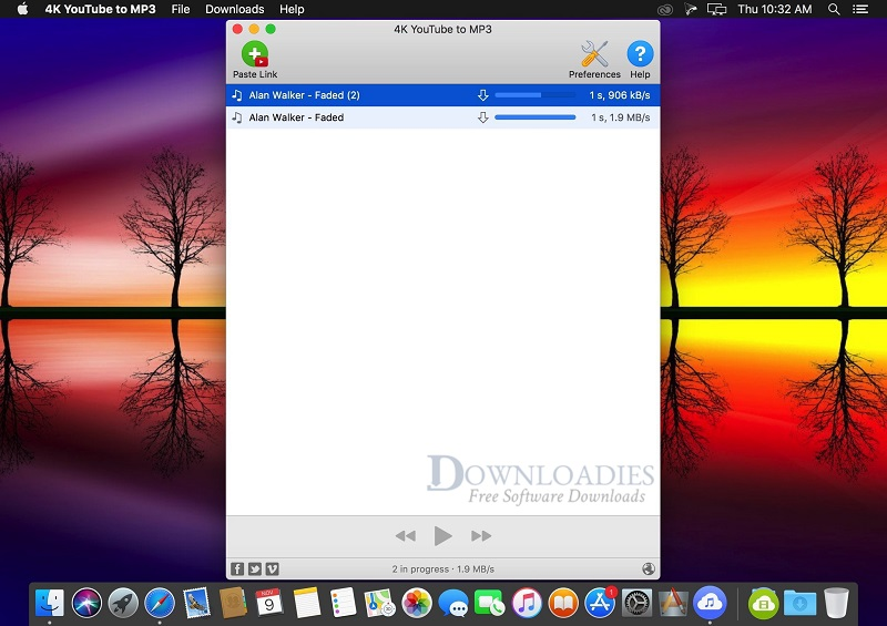 4K-YouTube-to-MP3-3.12.2-for-Mac-Downloadies