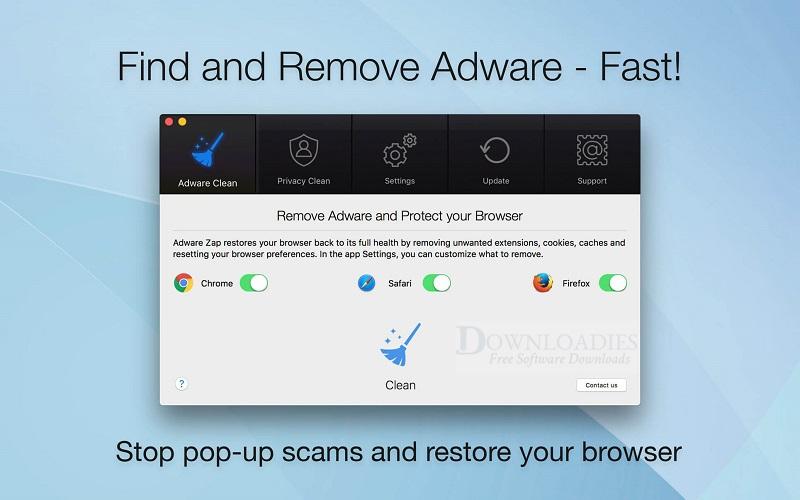 Adware-Zap-Pro-2.7.6-for-Mac-Downloadies