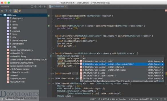AppCode 2018 for Mac Free Download