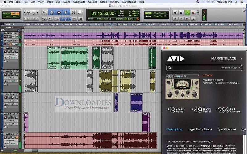 Avid-Pro-Tools-10.3.9-for-Mac-Downloadies