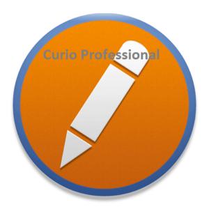 Curio Professional 12.1 for Mac