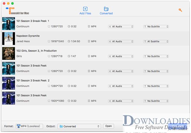 Download Free Tuneskit iBook Copy for Mac