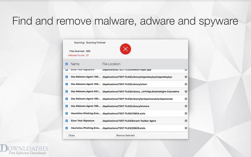 Download Mac Free Antivirus Zap 3.1.0