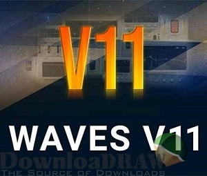 Download-Waves-11-Complete-20.04.2020-for-Mac-Free-Downloadies