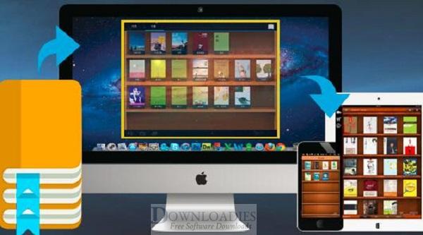 Free Download Tuneskit iBook Copy for Mac