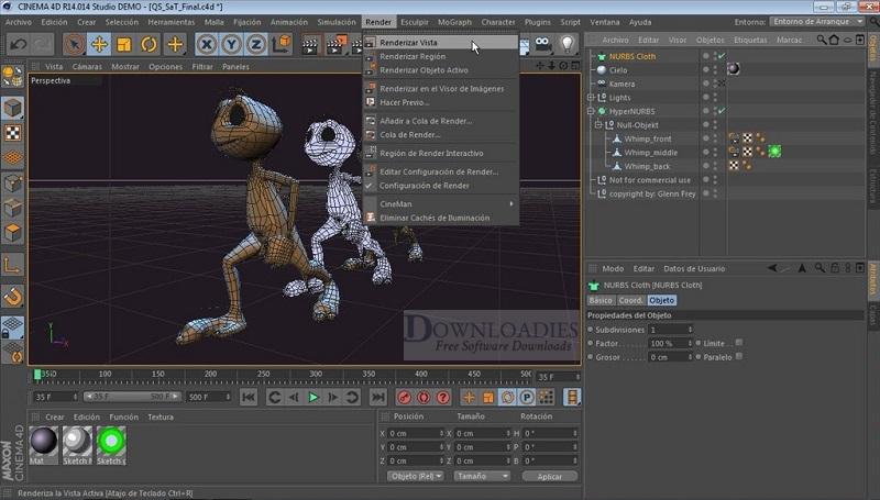 MAXON-CINEMA-4D-Studio-R19-for-Mac-Free-Downloadies