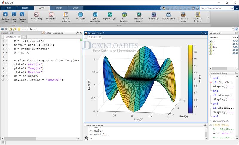 Mathworks-MATLAB-R2020a-for-Mac-Free-Downloadies