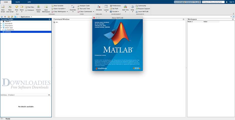 Mathworks-MATLAB-R2020a-for-Mac-Downloadies