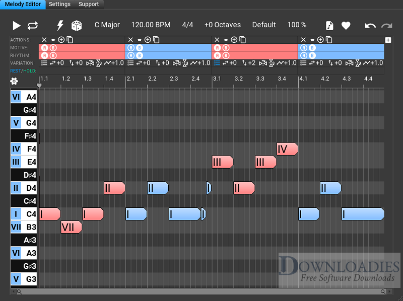 Music-Developments-Melodya-v1.0.1-for-Mac-downloadies
