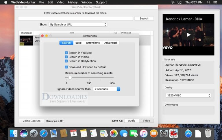 WebVideoHunter-Pro-6.1.3-for-Mac-Downloadies