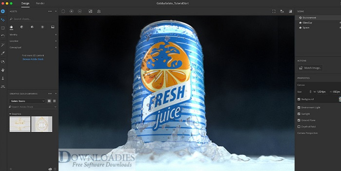 Adobe-Dimension-3.3.-for-Mac-Downloadies