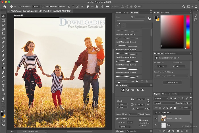 Adobe-Photoshop-2020-21.1.3-for-MAc-Downloadies
