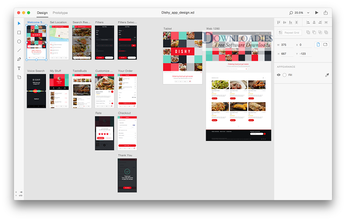 Adobe-XD-v30.0.12-for-Mac-Free-Download-Downloadies