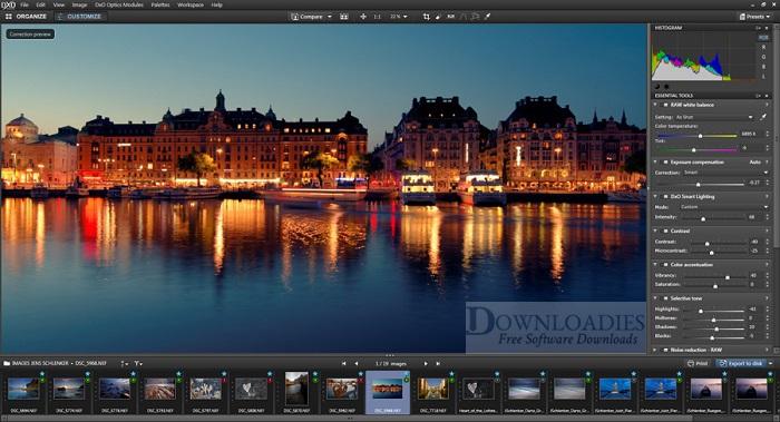 DxO-PhotoLab-3-ELITE-Edition-3.3.0.54-for-Mac-Free-Downloadies