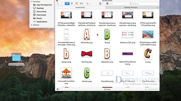 File-Cabinet-Pro-7.9.3-for-Mac-Free-Download-Downloadies