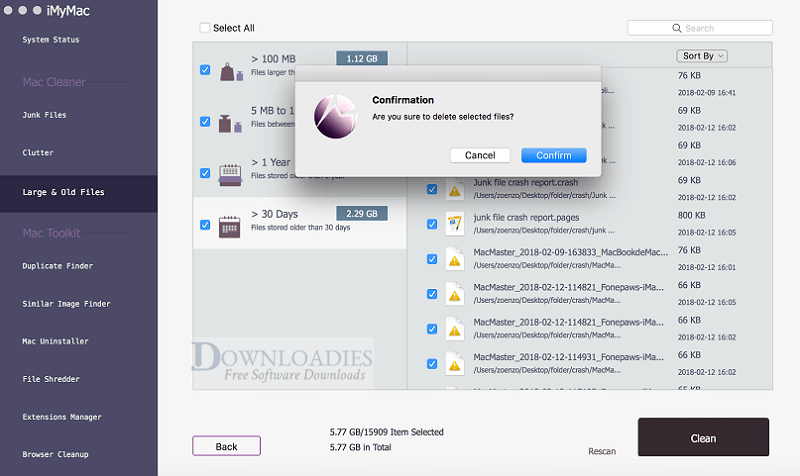 iMyMac-Cleaner-2.0-for-Mac-Free-Download-Downloadies