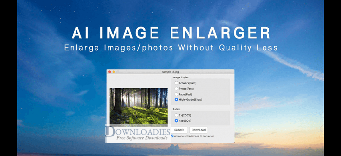 AI-Image-Enlarger-2.0-for-Mac-Downloadies