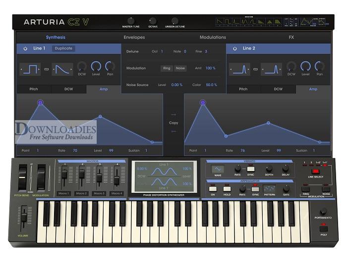 Arturia-V-Collection-7-v27.6.2020-for-Mac-Free-Downloadies