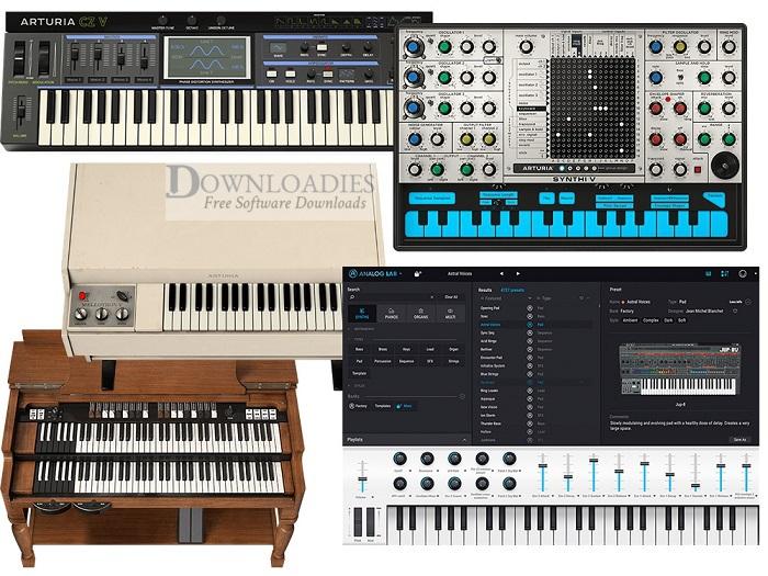 Arturia-V-Collection-7-v27.6.2020-for-Mac-Downloadies