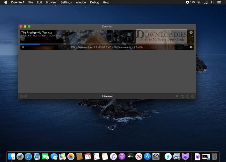 Downie-4.-for-Mac-Downloadies