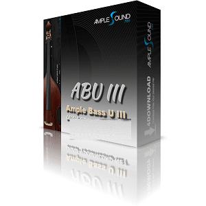 Download Ample Sound ABU III Full version-Downloadies.com