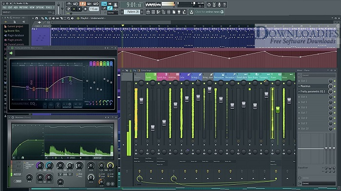 FL-Studio-Producer-Edition-20.0.4.57-for-Mac-Free