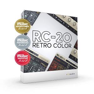 RC-20 Retro Color Full version-Downloadies