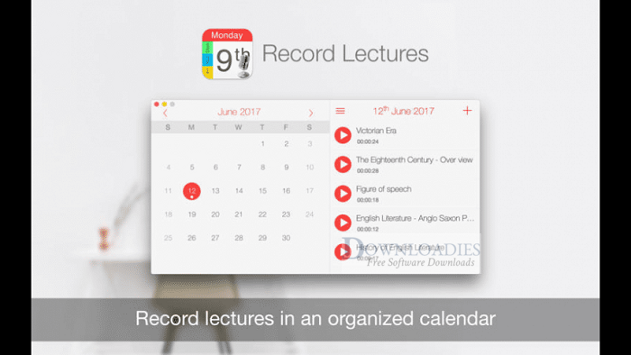 Record-Lectures-3.1.4-for-Mac-Downloadies