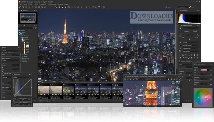 SILKYPIX-Developer-Studio-Pro-10.0.5.0-for-Mac-Downloadies
